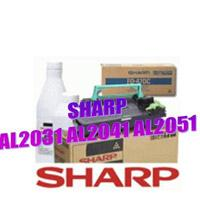 SHARP - AL204RTC/U