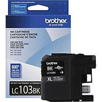 BROTHER - LC103BK