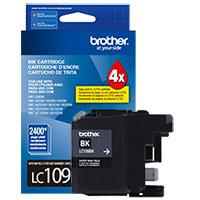 BROTHER - LC109BK