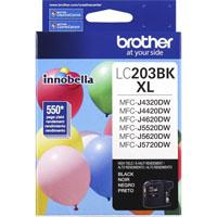 BROTHER - LC203BK